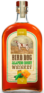 Bird Dog Whiskey Jalapeno Honey 750ml